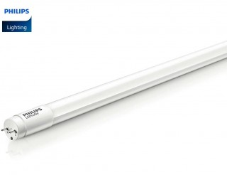 Bóng đèn ESSENTIAL LED tube 1m2 Philips 16W 865 T8 AP I