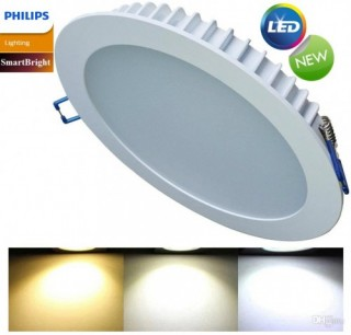 Đèn Downlight âm trần LED Philips DN027B LED6 D100 7W