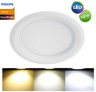 Đèn Downlight âm trần LED Philips Marcasite 59521 9W