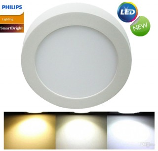 Đèn Downlight lắp nổi LED Philips DN027C LED9 D150 11W