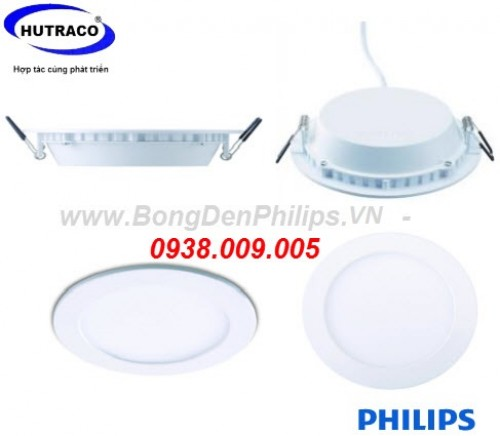 Philips Led Downlights Led Downlight Dn052b 18w