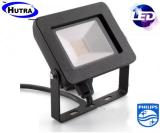 Đèn pha Led Philips Flood light MyGarden 17341 10W 2700/4000K IP65