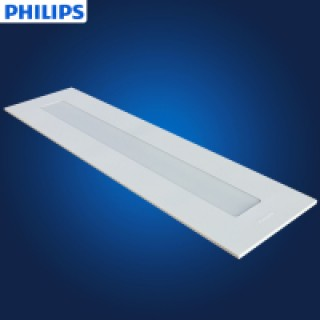 Máng đèn âm trần Led Panel Philips SmartBright 2.0 troffer RC098V LED22S/865 W30L120 GM